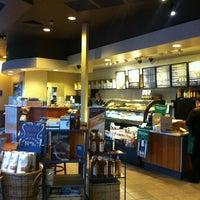 Photo taken at Starbucks by Steve R. on 2/24/2013