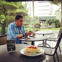 Photo taken at Mayapada Tower II by Pratomo A. on 6/19/2014