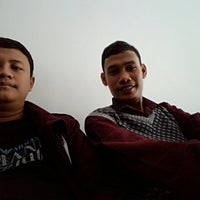 Photo taken at Balai Bahasa UPI by Ibnu S. on 1/27/2016
