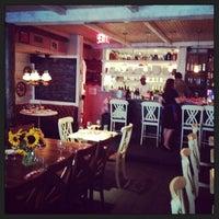 Photo taken at Chalk Point Kitchen by Renée S. on 4/11/2014