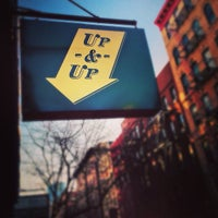 Foto tirada no(a) The Up & Up por Renée S. em 3/17/2015