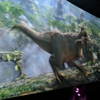 Das Foto wurde bei King Kong 360 3D von Tom L. am 12/24/2017 aufgenommen