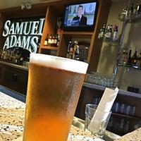 Photo taken at Sam Adams Bar by Jeff T. on 12/8/2015