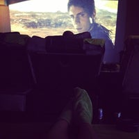 Photo taken at Green Apple Foot Spa by Saudade on 3/7/2014