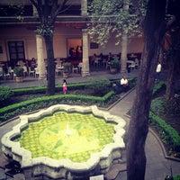 Foto tomada en Museo Franz Mayer por Alberto H. el 9/23/2012