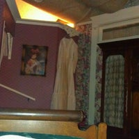 Photo taken at Miss Molly's Hotel by Darcelle W. on 9/25/2012