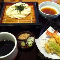 Photo taken at 味の民芸 葛飾奥戸店 by Penguin P. on 9/1/2013