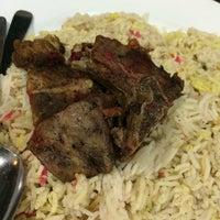 Photo taken at A.M Tarbush Restaurant by Izni Hafiz A. on 11/7/2015