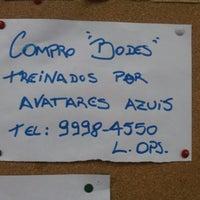 Foto tirada no(a) Bar Praça Vermelha por Alexandre M. em 12/4/2012
