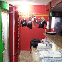 Foto tirada no(a) Bar Praça Vermelha por Alexandre M. em 12/27/2012