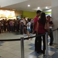 Foto tirada no(a) Cinemas Teresina por Elaine L. em 11/15/2012