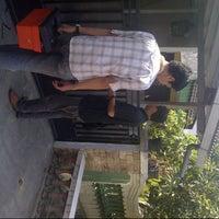 Photo taken at Indomaret Klipang by Noni R. on 10/11/2012