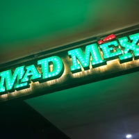 Photo taken at Mad Mex by Gareth N. on 5/11/2017