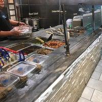 Photo taken at EONS Greek Food for Life by Gareth N. on 10/19/2017