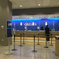 Photo taken at Citibank by Gareth N. on 6/24/2017