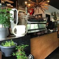 Photo taken at Cafe Pieno by Gareth N. on 3/4/2017