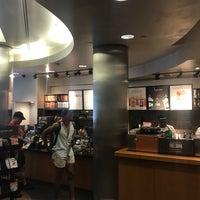 Photo taken at Starbucks by Gareth N. on 7/4/2017