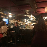 11/2/2017にGareth N.がVanguard Wine Barで撮った写真