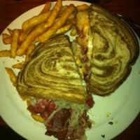 Photo taken at Randi's Grill & Pub by Zachary C. on 12/31/2012