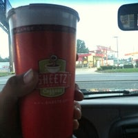 Photo taken at Sheetz by Tommy D. on 9/28/2012