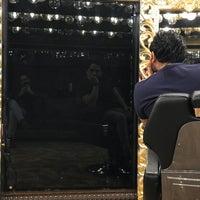 Photo taken at Parham Barbershop | آرایشگاه پرهام by pooya on 10/25/2017