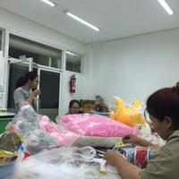 Photo taken at ภาควิชาสัตวศาสตร์และสัตว์น้ำ by Yim P. on 3/29/2017