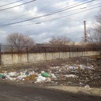 Photo taken at Школа № 18 by Александр О. on 11/15/2015