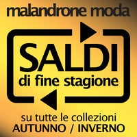 Photo taken at Malandrone Moda by Malandrone Moda on 1/4/2013