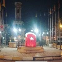 Photo taken at Eskipazar Çarşı by Hüseyin K. on 1/2/2018