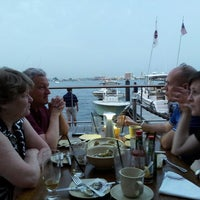 Photo taken at Legal Harborside by Jeff C. on 7/19/2013