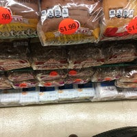 Photo taken at C-Town Supermarkets by Eric K. on 3/7/2016
