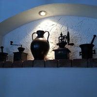 Photo taken at Rozmarýn restaurace & penzion by Jaroslav M. on 2/15/2013