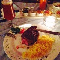 Photo taken at Restaurante Libertango by Bruno V. on 3/20/2015