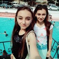 Photo taken at Hasulhas Havuz Başı by Gzm E. on 8/7/2016