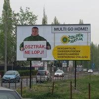 Photo taken at NAV Kelet-budapesti Adóigazgatósága by Kálmán Imre T. on 4/4/2014