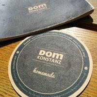 Foto tomada en DOM Konstanz por Christian L. el 4/15/2014