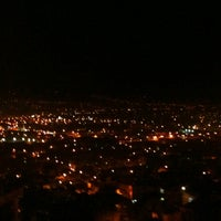 11/21/2012 tarihinde Mehmet K.ziyaretçi tarafından Döver Seyir Terası'de çekilen fotoğraf