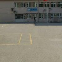 Photo taken at Türkiye Kömür İşletmeleri İlk ve Ortaokulu by Elif S. on 7/31/2016
