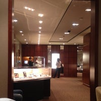Photo taken at Tiffany & Co. by Edmund T. on 5/19/2013