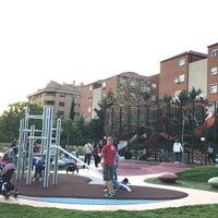 Photo taken at Parque Temático Del Hormiguero by Agustín M. on 4/22/2017