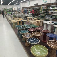 Photo Taken At Ann U0026amp;amp; Hope Garden Outlet By Char K. On ... Amazing Ideas