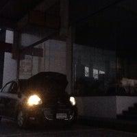 Photo taken at Nissan Rama 2 by Surut Y. on 12/27/2013