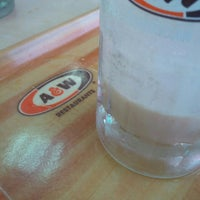 Photo taken at A&W by Mr G. on 5/18/2017