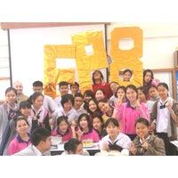 Photo taken at 424ห้องนี้ของอีพีแปดผู้น่ารัก💕👑 by kaimook🎈 on 2/21/2014