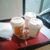 Photo taken at Burger King by Dace I. on 5/19/2014