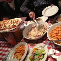 Photo taken at Buca di Beppo Italian Restaurant by Jee Eun (Jennifer) P. on 5/6/2013