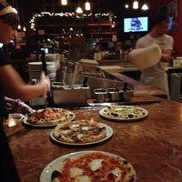 Photo taken at Pizzeria Fondi by Jee Eun (Jennifer) P. on 11/20/2013
