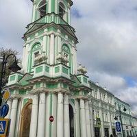 Photo taken at Храм Усекновения главы Иоанна Предтечи под Бором by Вадим on 8/31/2015