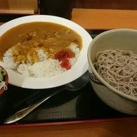 Photo taken at 麺工房 越後 by Arata N. on 9/27/2016