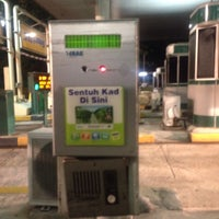 Photo taken at Plaza Tol Perling by Andrew V. on 5/25/2016